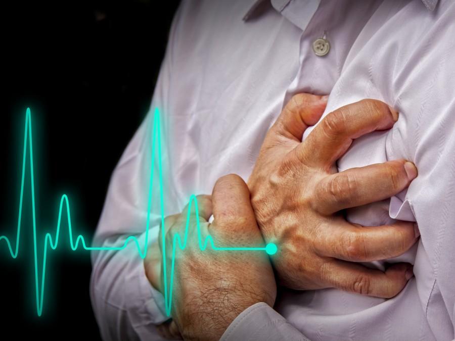 Ez az egyszerű vitamin segít megelőzni a szívrohamot, mégsem esznek belőle eleget az ember