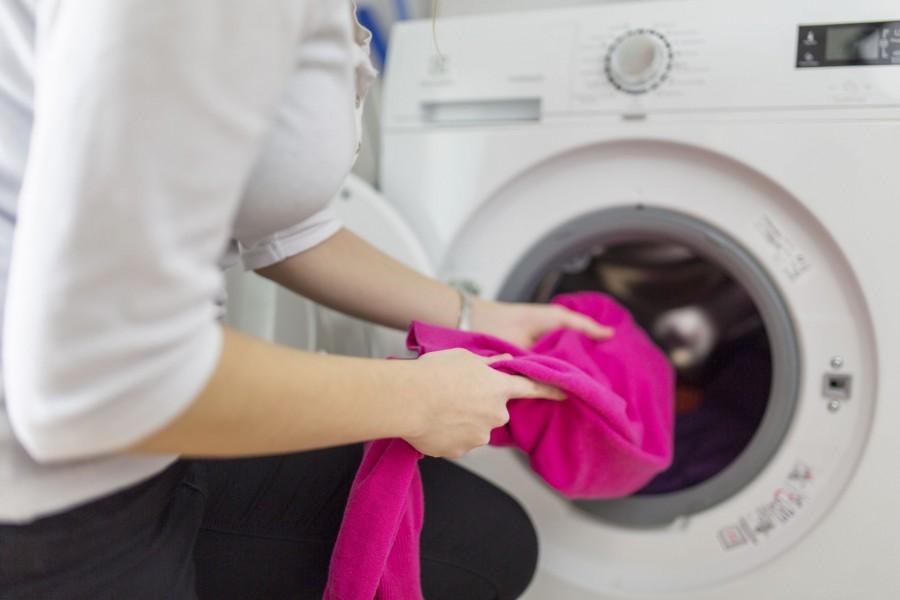 A sógornőm vadgesztenyét tett a mosógépbe a szennyes közé, ilyen eredményre egyáltalán nem számítottunk. A ruhák egyszerűen....