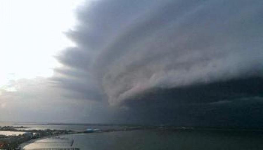 Eddig még nem tapasztalt erősségű hurrikán tart Európa felé! Félelmetes hírt jelentett be a meteorológiai szolgálat!
