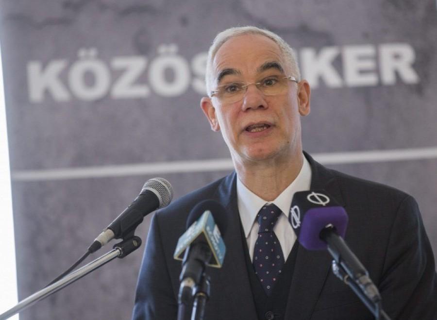 Fantasztikus bejelentést tett balog Zoltán! Nem csak a nyugdíjasok kapnak 24 ezer forintos prémiuomot!