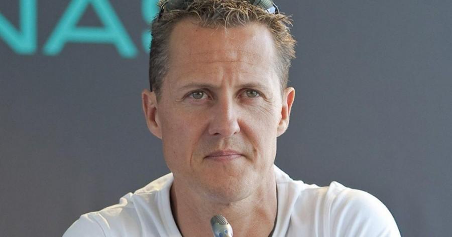 Kiderült, miért van teljes hírzárlat Michael Schumacher körül