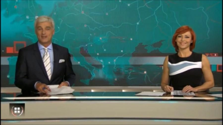 Könnyeivel küzdve mesélt az RTL sztárja: ezt történt vele az élő adás alatt
