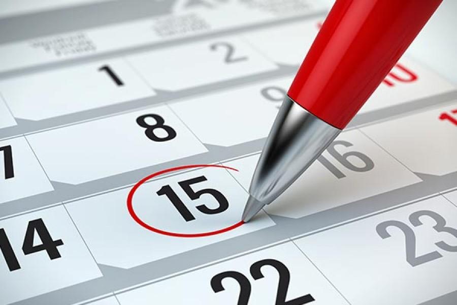 Íme: ezek lesznek a legszerencsésebb napok novemberben! Ekkor érdemes lesz utazni, és lottózni!