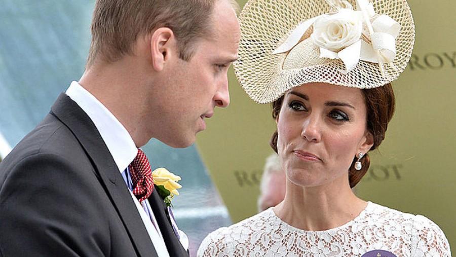 Megtörtént: ez az egy mozdulat mindent elárult Katalin hercegné és férje kapcsolatáról