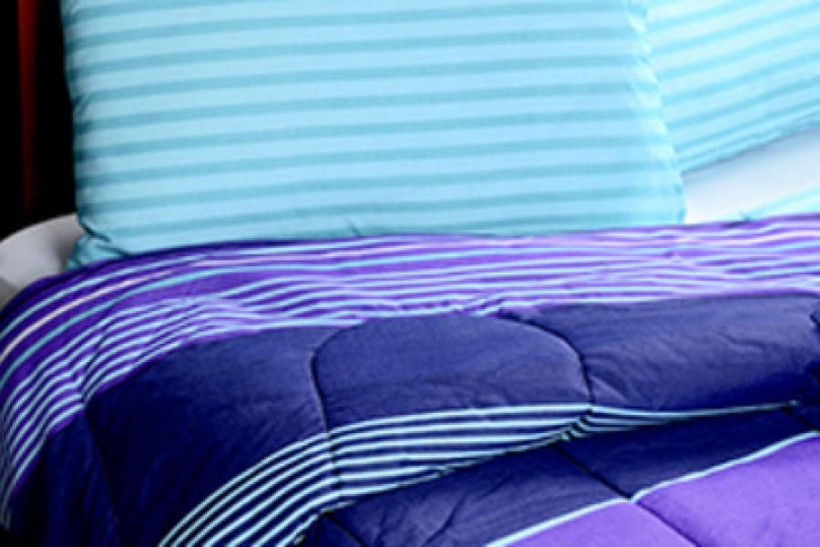 Szódabikarbónát szórt az ágyára: 30 perc múlva fantasztikus dolog történt!