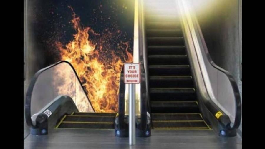 Ez a hét dolog történik veled akkor mikor meghalsz