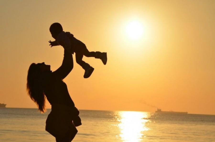 A csillagjegyek alapján ez az 5 legjobb anya! Te köztük vagy?