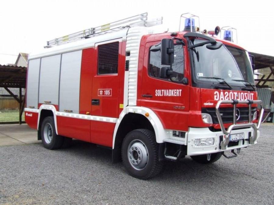 Figyelmeztetnek a tűzoltók: Ne a 112-t hívd, ha bajban vagy - Helyette ezt javasolják