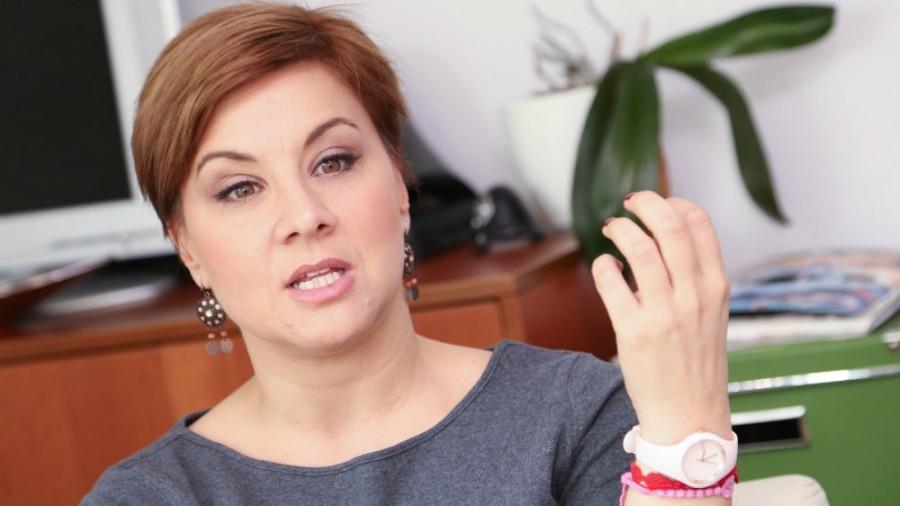 Ábel Anita kitálalt: ezt mondta Tóth Veráról