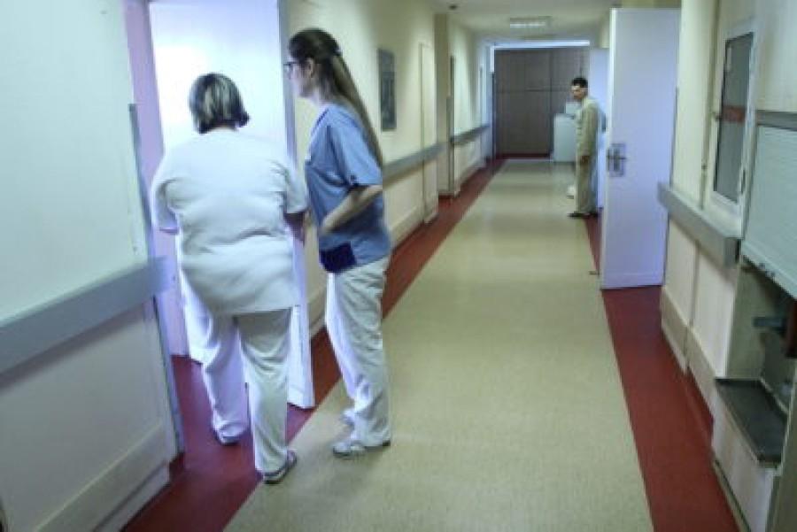 Nem akartam elhinni, hogy így viselkednek a betegekkel a magyar egészségügyben