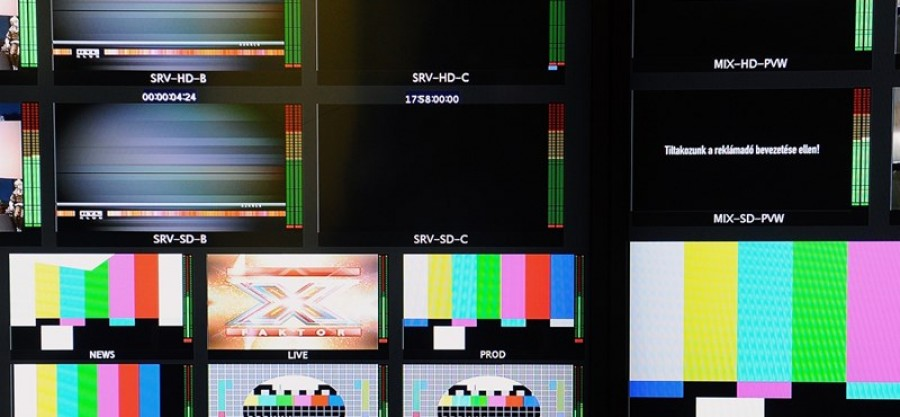 Már nem tér vissza: ismét egy sztár távozott az RTL Klub képernyőjétől