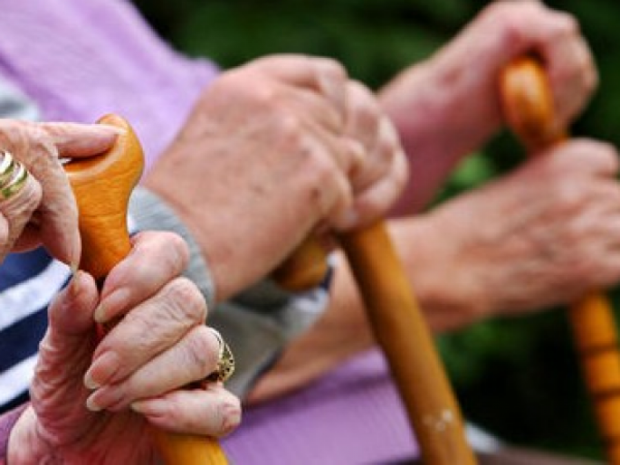 A nyugdíjasok nemet mondanak a kormánynak - ezek az indokok