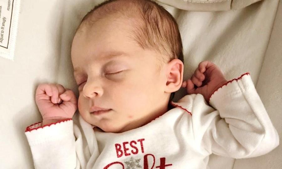 Ő itt Emma: a világ legidősebb csodagyereke anyjánál mindössze 1 évvel fiatalabb