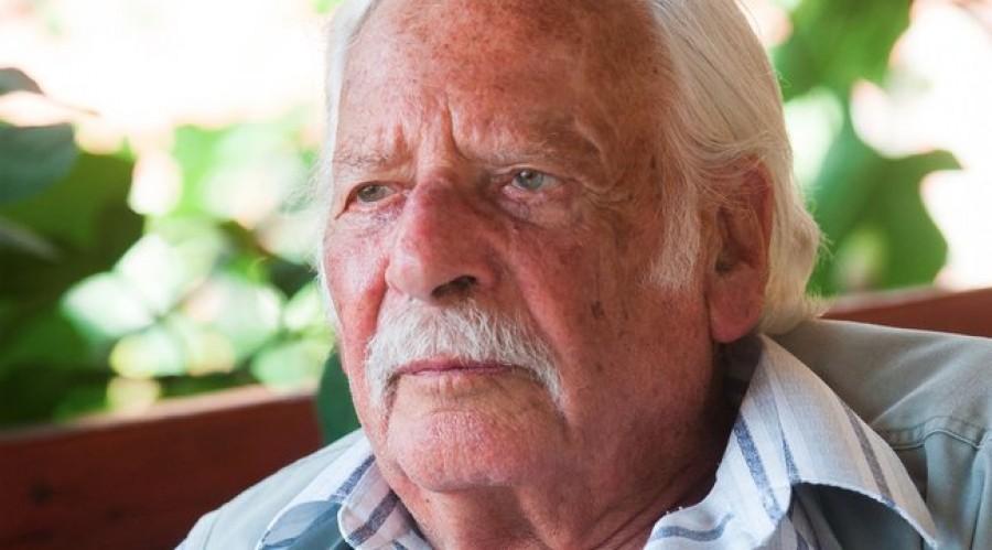 Brutális időre figyelmeztet Bálint Gazda: kőkemény fagyok követhetik a mostani enyhe időt