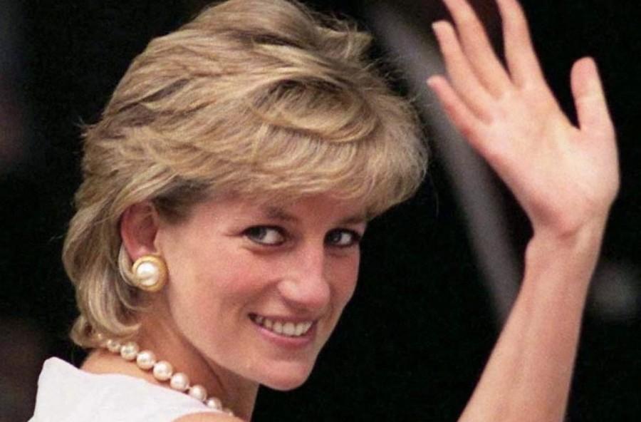 Nem titok tovább: ez volt Diana hercegnő és a legendás énekes, George Michael között