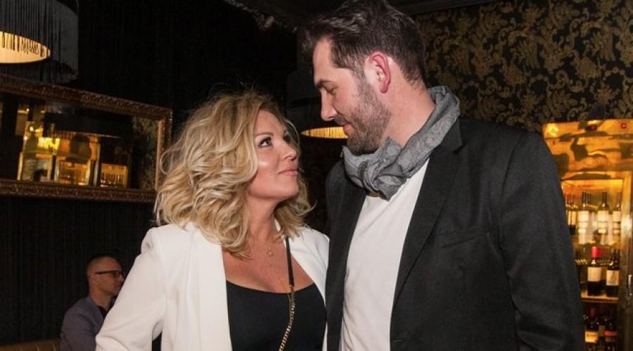 Liptai Claudia párja közölte a fantasztikus hírt: Nagy a boldogság most a családban