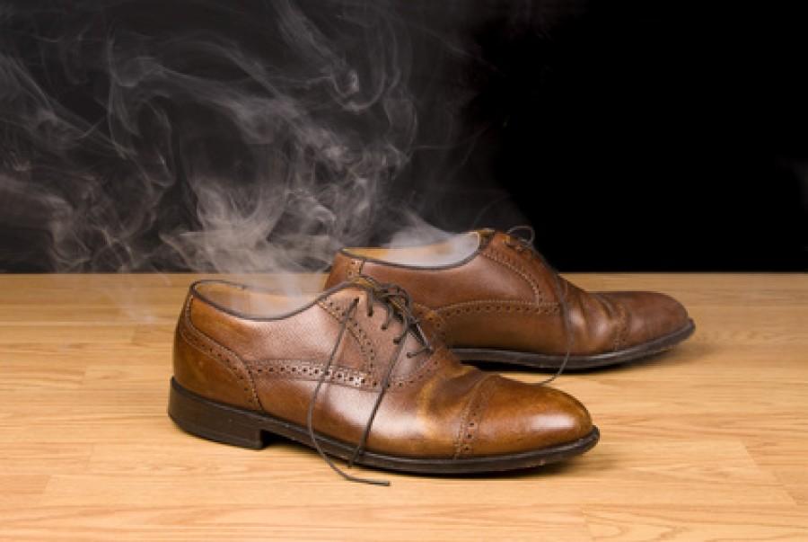 Semmivel sem tudod elűzni a cipődből áradó kellemetlen szagokat? Így szabadulhatsz meg tőlük