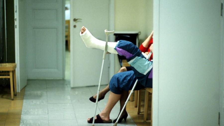 Durva járvány tört ki: kórházi osztályokon látogatási tilalmat rendeltek el!