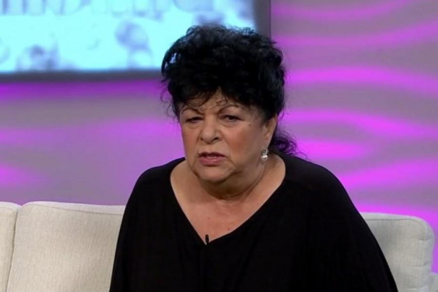 Ezen nem lehet túllépni: Olyat tett Emilio a feleségével, hogy majdnem elájult Bangó Margit