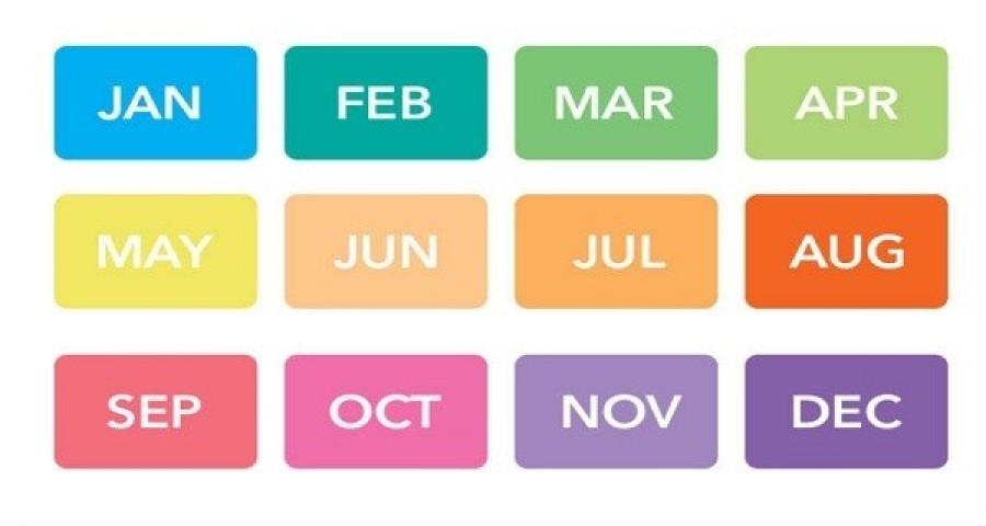 Melyik hónapban születtél? Megmutatja az életutad!