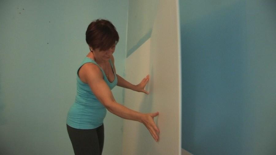 Fantasztikus megoldás házilag a hideg fal és penész ellen