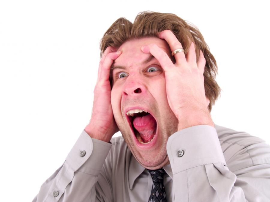 Hihetetlen tüneteket okoz a stressz: ne hagyd figyelmen kívül, ha ezt veszed észre magadon