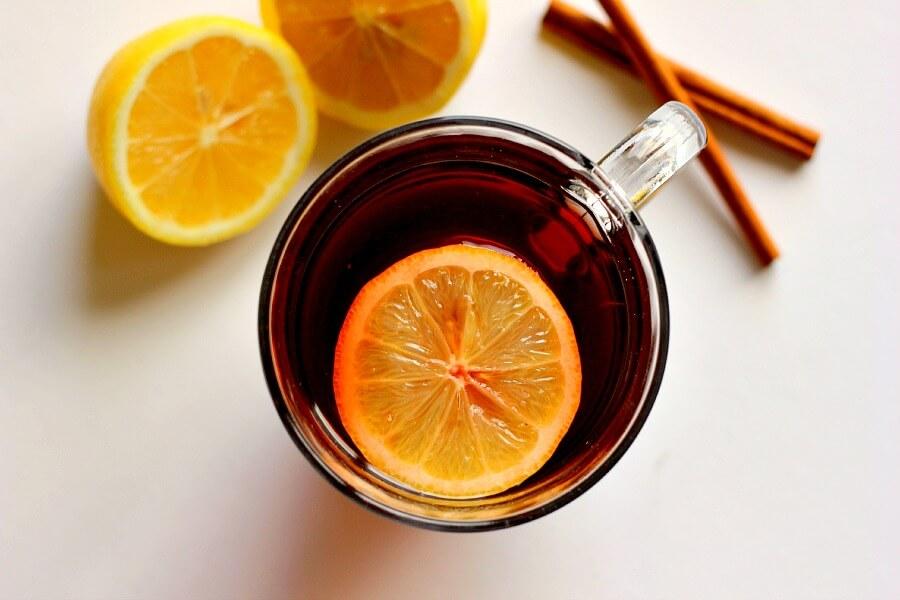Teát főzött a narancshéjból, nem gondolta volna, hogy ez történik a testével