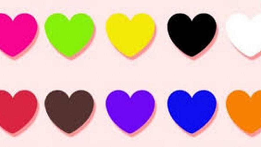 Válassz egyet szívet és megtudhatod, miként fog telni a Valentin napod