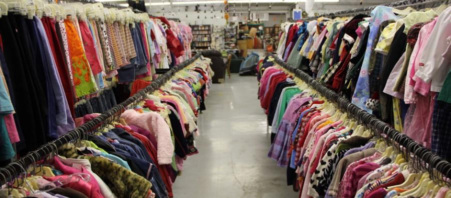 Valóban bekövetkezhet? Romba dőlhet a használt ruhák piaca