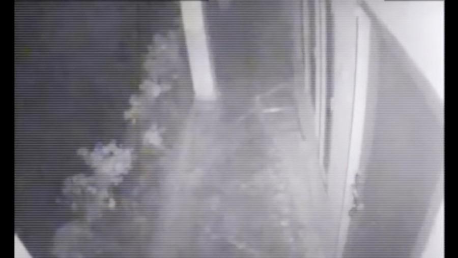 Sokkoló felvételt rögzített az ipari kamera! A hideg futkos rajtunk attól ami nyilvánosságra került