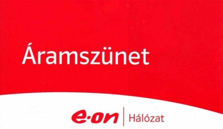 Minden EON ügyfelet érint: áramszünetre figyelmeztetnek az országban! Ezekben az időpontokban érdemes kihúznia minden elektromos készüléket!