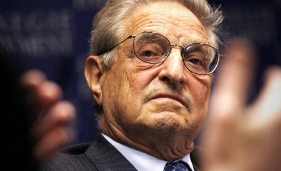 Olyan leleplező videó látott napvilágot Soros Györgytől ami eldöntheti a választásokat
