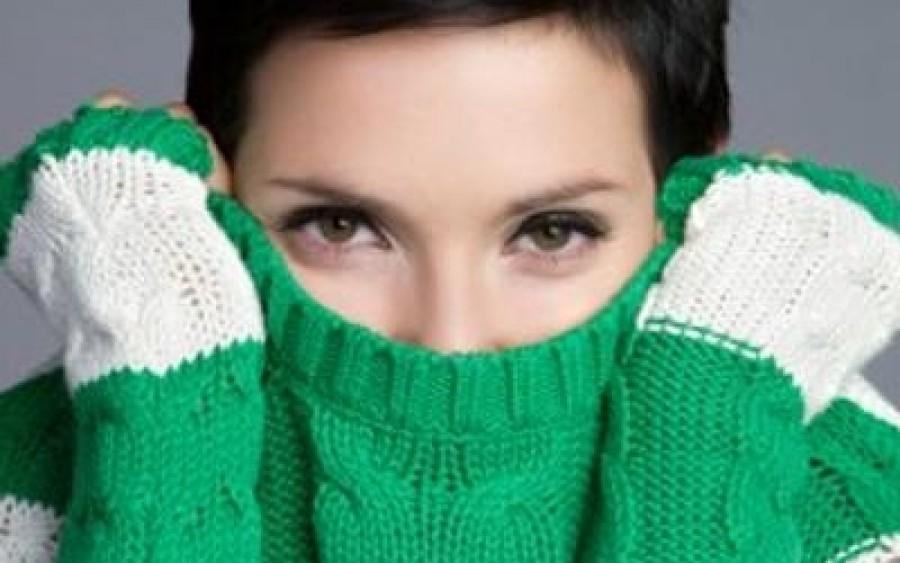 Fázós fajta vagy? Vacogsz még akkor is mikor senki más? Jobb ha vigyázol mert lehet hogy emiatt van