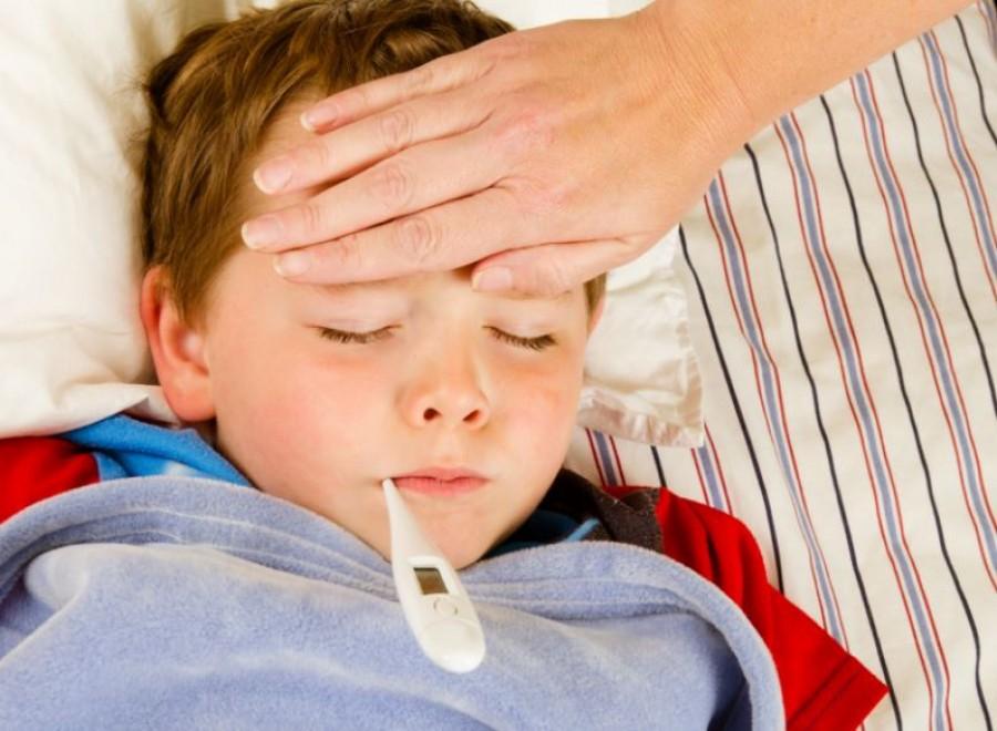 Szülők figyelem: ez a betegség a mostani hideg idővel jelentkezik! Ha a felsorolt tünetek valamelyikét észreveszi gyermekén, minél hamarabb forduljon orvoshoz!
