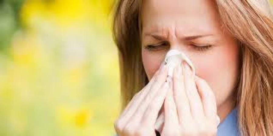 Itt a dátum már csak néhány napot kell várni és beköszönt! Nem csak a tavasz, de az allergiaszezon is!