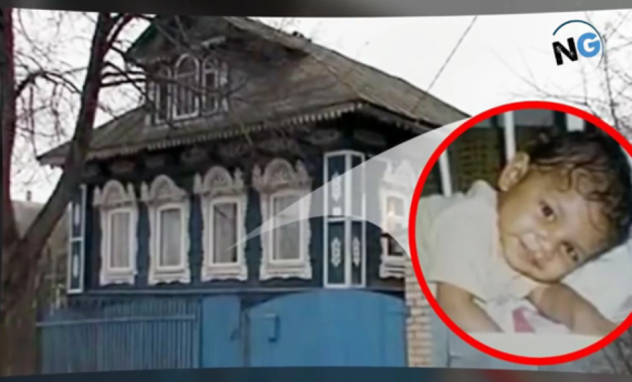 A szomszédok napokig hallották a babát sírni, aztán a rendőrök bementek a házba és ezt találták