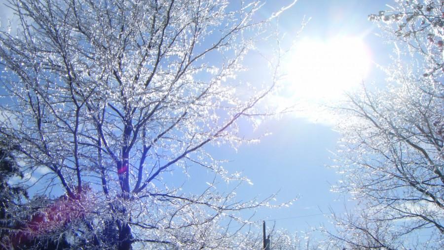 Kiderült mi vár ránk jövőhéten: havazás és mínusz 10 fok!