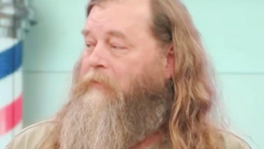 Már 20 éve nem borotválkozott a férj. Feleségét sokkolta a látvány, amikor végre megtette