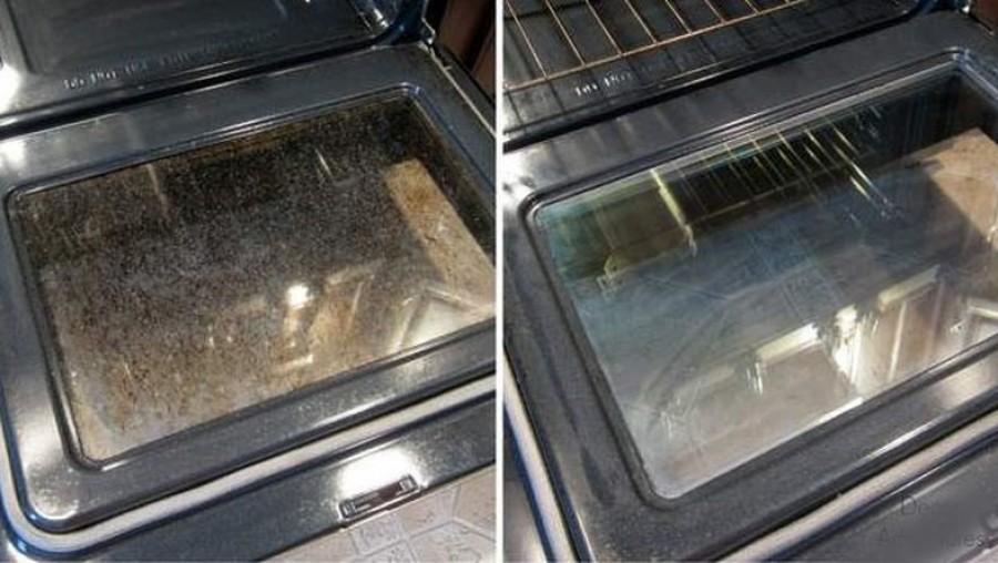 A szomszéd asszonyom havonta ecetet tett a sütőbe. Mióta megtudtam, miért, én is ezt teszem