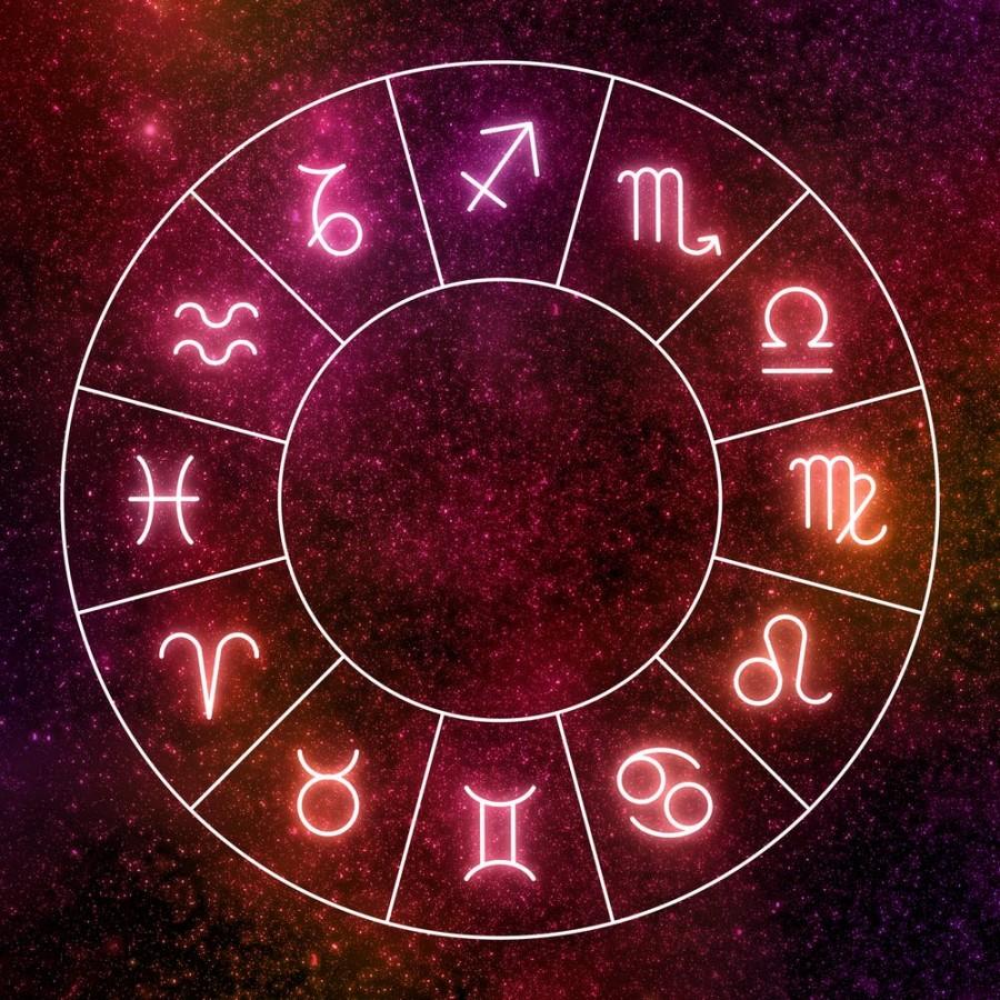 Tudtad? Minden csillagjegyet egy szellem kísér végig az életében.