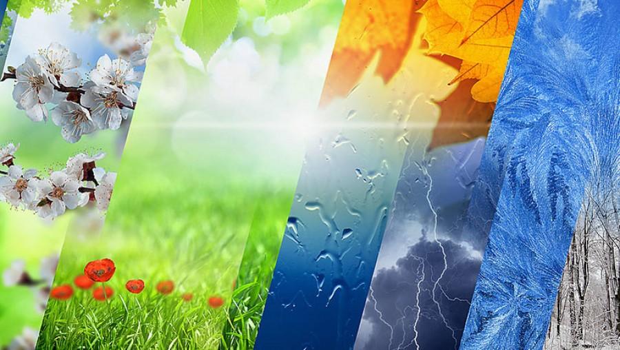 Friss: kiderült meddig tart a rossz idő! Megérkezett a hatnapos előrejelzés!