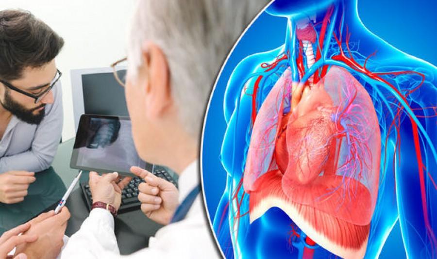 Ez az egyik legárulkodóbb jele a tüdőráknak! Ezt neked is ismerned kell!