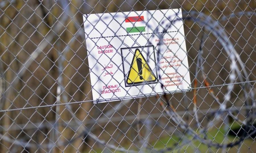 Ezt nem fogod elhinni: tudod hány migránst fogtak el Magyarországon az elmúlt 30 napban?