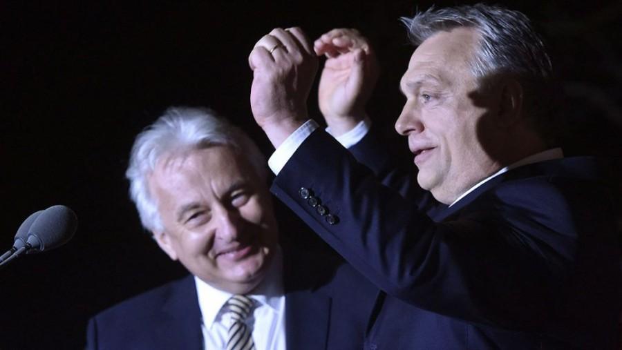 Hivatalos: Győzött a Fidesz! Íme Orbán Viktor Nyilatkozata!