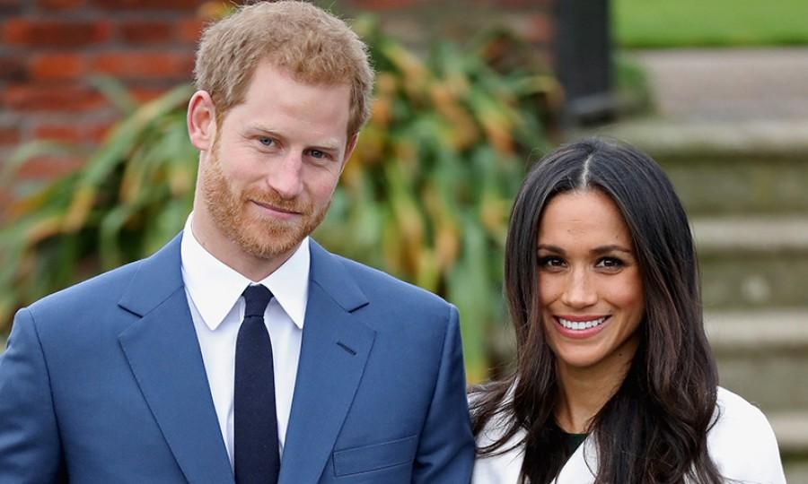 Hatalmas bejelentést tett Harry herceg és menyasszonya: erre senki nem számított