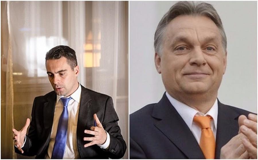 Most kaptuk: Döbbenetes amit üzent Vona Gábor Orbán Viktornak! Minden jóérzésű magyar embernek el kell olvasnia!