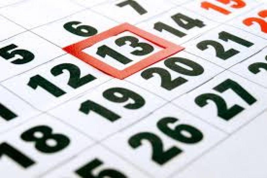 Ma Péntek 13. van: erre figyelmeztetnek a csillagok, mindenki jól figyeljen!