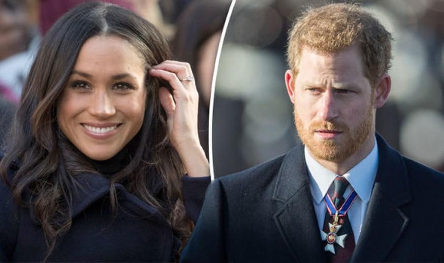 Botrány: őrjöng Harry herceg! Teljesen tönkretették az esküvőt!