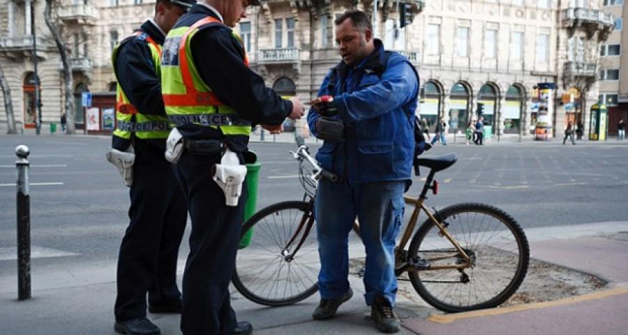 Figyelem: bicikliseknek kötelező! Több százezres bírságot kaphatsz! Végre jóidő van de erről jobb ha tudsz!