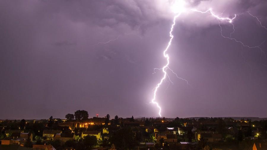 Két hidegfront is esőt hoz viharokat és lehűlést is